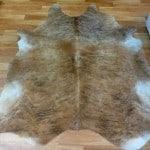 Exotic Cow Skin Rug