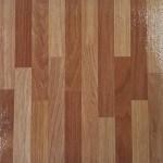 Self Stick Vinyl Floor Tile Chestnut